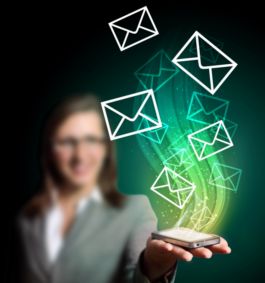 Email Marketing Mobile Friendly